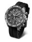 Preview: Vostok Europe Almaz Chronograph Titan 6S11-​320H264S_SW