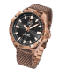 Preview: Vostok Europe Almaz Automatik NH35A-​320B259-B