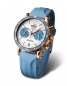Preview: Vostok Europe Undine Lady Line Chronograph VK64-​515B527-B