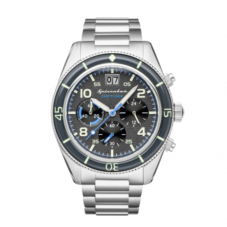 Spinnaker Fluess Chrono SP-5085-11