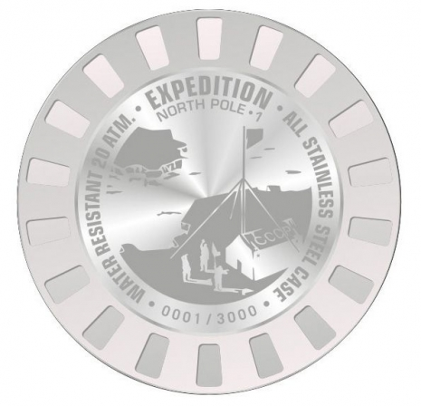 Vostok Europe Expedition Nordpol 1 Automatik NH35A-​592C554