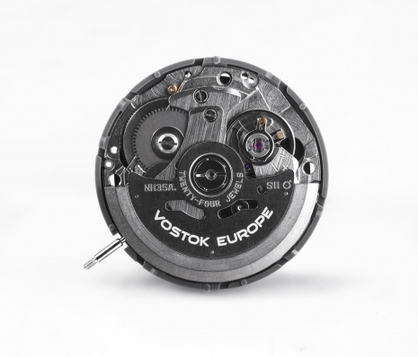 Vostok Europe Expedition Nordpol 1 Automatik NH35A-​592A555