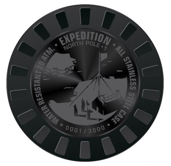 Vostok Europe Expedition Nordpol 1 Chronograph 6S21-​5954200
