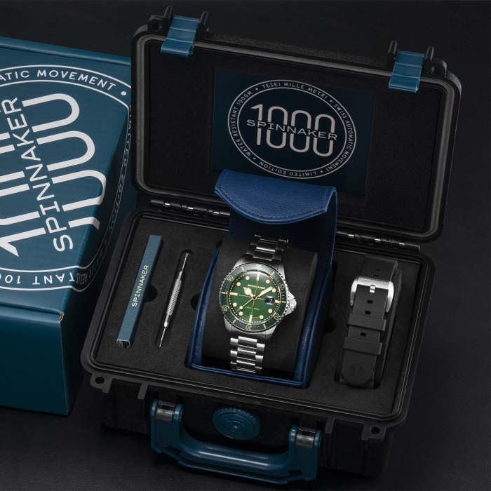 Tesei Mille Metri Limited Edition SP-5090-33