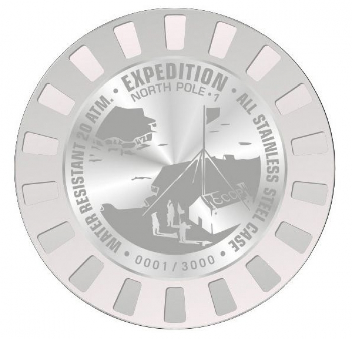 Vostok Europe Expedition Nordpol 1 Automatik NH35A-​592A555B