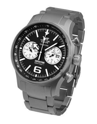 Vostok Europe Expedition Nordpol 1 Chronograph 6S21-​5955199b