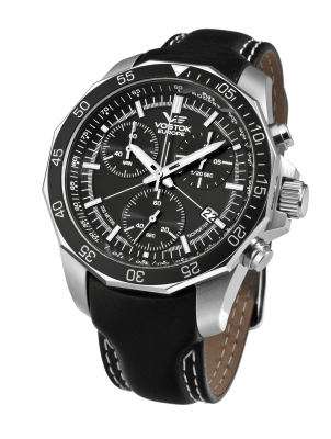Vostok Europe Rocket N1 Chronograph Quarz 6S30-​2255177