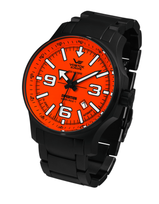Vostok Europe Expedition Nordpol 1 Automatik NH35A-​5954197b