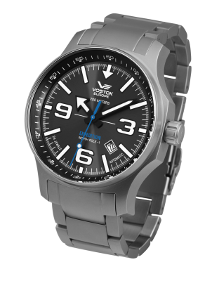 Vostok Europe Expedition Nordpol 1 Automatik NH35A-​5955195b