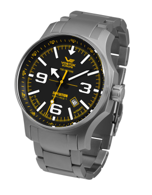 Vostok Europe Expedition Nordpol 1 Automatik NH35A-​5955196b