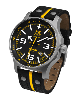 Vostok Europe Expedition Nordpol 1 Automatik NH35A-​5955196