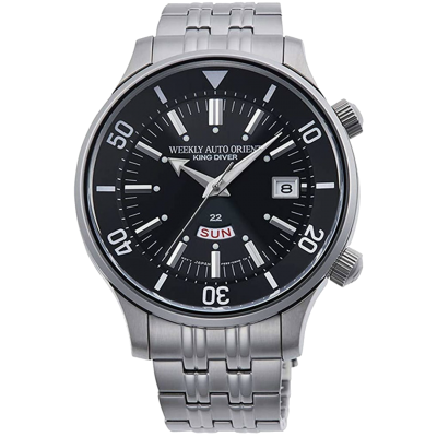 Orient King Diver Automatic RA-AA0D01B1HB