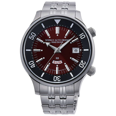 Orient King Diver Automatic RA-AA0D02R1HB