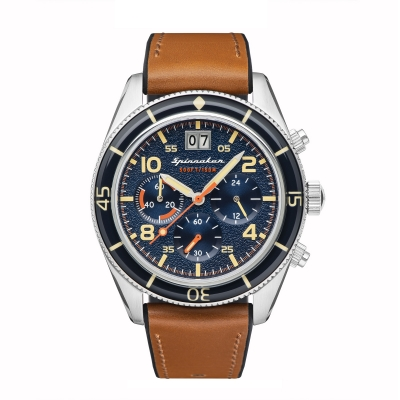 Spinnaker Fluess Chrono SP-5085-02