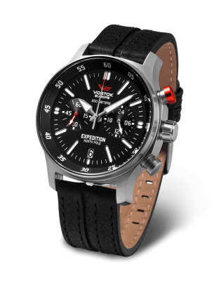 Vostok Europe Expedition Nordpol 1 Chronograph VK64-​592A559