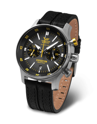 Vostok Europe Expedition Nordpol 1 Chronograph VK64-​592A560  43mm