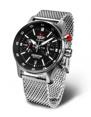 Vostok Europe Expedition Nordpol 1 Chronograph VK64-​592A559B